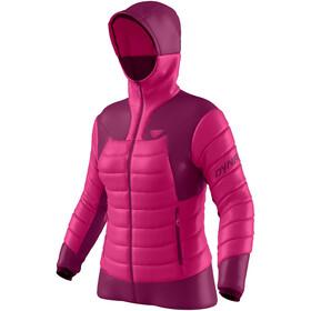 Dynafit Free GTX Down Jacket Women flamingo